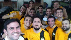 "CRPP e a ""selfie da vitória"""