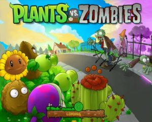 Zombie Plants, nosso vício