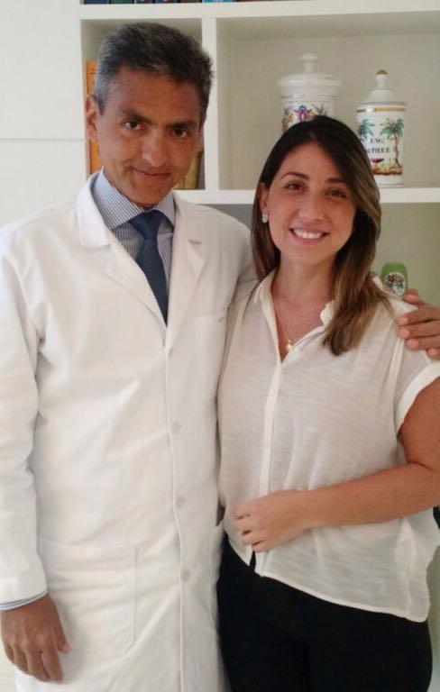 Doutor Jorge Rezende, um dos meus anjos